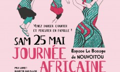 JOURNEE AFRICAINE - GALA 2019